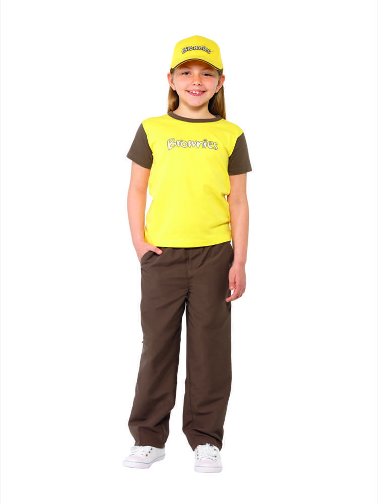 Boydell's Brownie T-Shirt