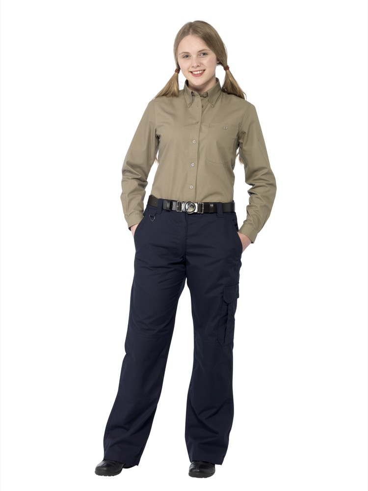 Boydell's Explorer Scout Uniform
