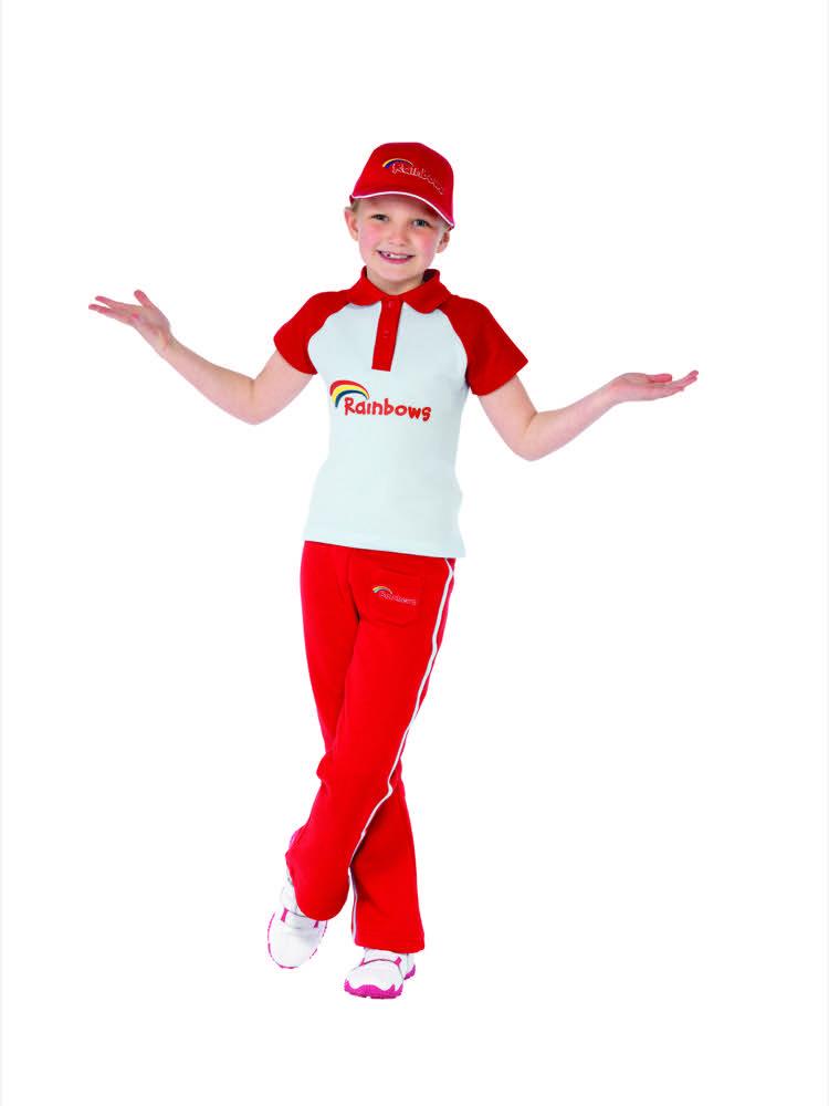 Boydell's Rainbow Uniform