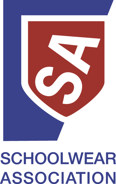 Logo of the Schoolwear Association