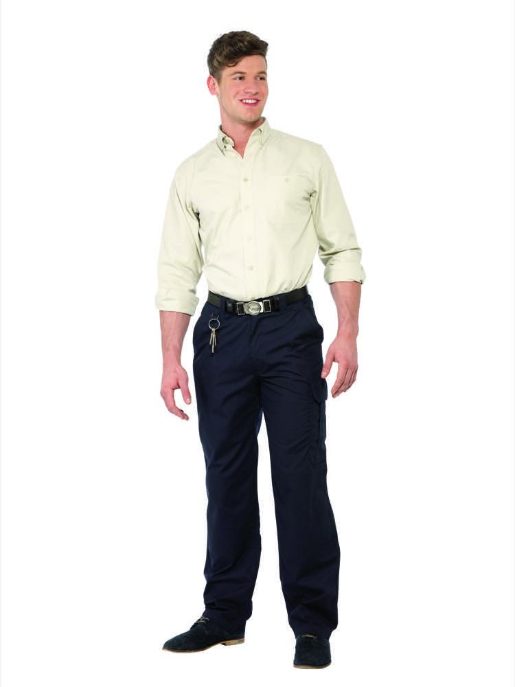 Boydell's Scout Leader Uniform