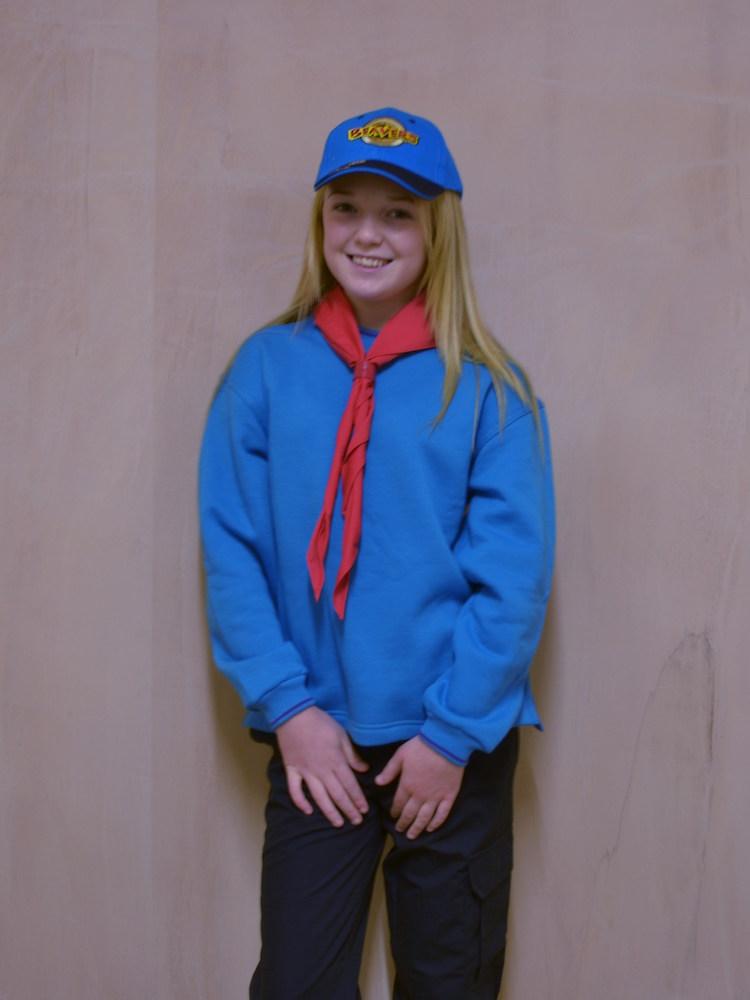 Boydell's Beavers Uniform