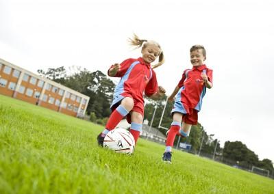 School Sports Equipment & Clothing